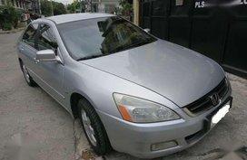 2004 HONDA ACCORD i VTEC - AT - for sale