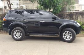 For sale Mitsubishi Montero 4x4 2012