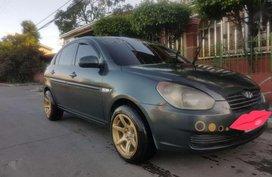 For sale Hyundai Accent crdi diesel 2010 model