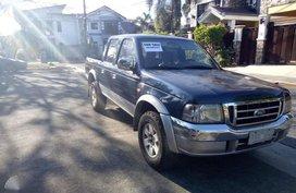 2004 Ford Ranger xlt 4x4 for sale