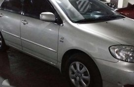 2006 Toyota Altis repriced for sale