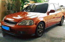 For sale Honda Civic well maintained