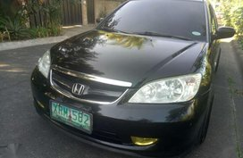 For sale Honda Civic 2005