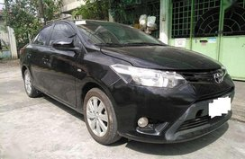 2017 Toyota Vios E Grab registered for sale