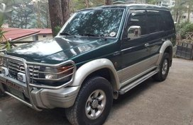 Mitsubishi Pajero (local) 1996 for sale