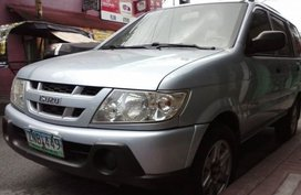 2008 Isuzu Crosswind XT for sale