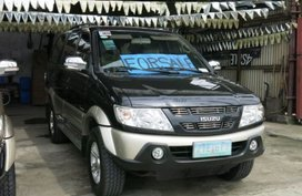 2008 Isuzu Crosswind for sale