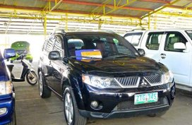 2008 Mitsubishi Outlander GLX for sale