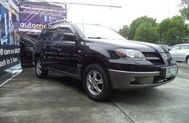 2003 Mitsubishi Outlander for sale
