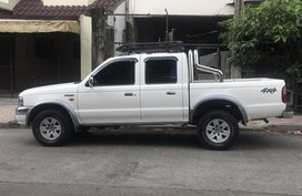 Ford Ranger XLT 4x4 2004 pick up truck for sale