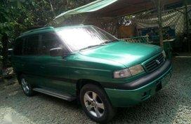 For sale 1996 Mazda MPV Diesel Matic 4x4