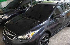 Well-maintained Subaru XV 2.0 Premium Automatic 2016 for sale