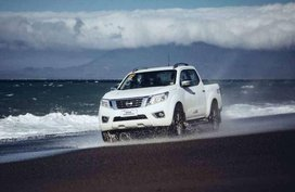 Nissan Navara 2018 price list with excise tax exemptions officially disclosed