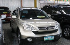 Well-maintained Honda CR-V 2009 for sale