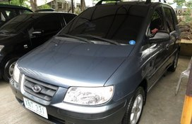 Well-maintained Hyundai Matrix 2004 for sale