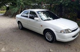 For sale Ford Lynx gsi 2000model Manual
