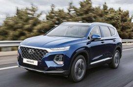 Hyundai Santa Fe 2019 receives more advanced technologies