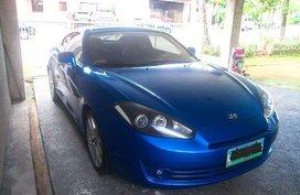 2008 Hyundai Coupe Tiburon for sale