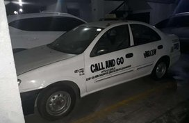 2009 Nissan Sentra gx (taxi since 2012) for sale