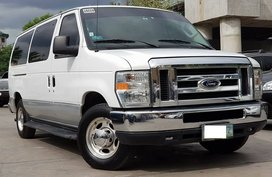2010 Ford E-150 Premium Fuel Flex Automatic for sale