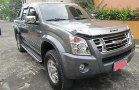 2008 Isuzu Dmax LS 3.0 Diesel Automatic Transmission for sale