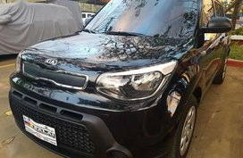 Kia Soul CRDI MT 2016 model for sale