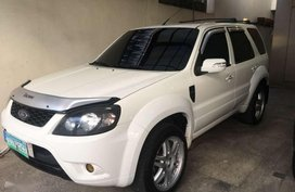 2012 Ford Escape XLS for sale