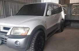 For sale Mitsubishi Pajero 2004