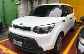 2016 Kia Soul Crdi for sale
