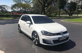 2015 Volkswagen Golf GTI 2 Ltr FSI for sale