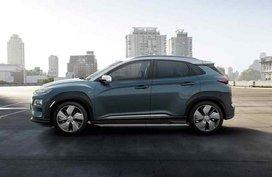 First-ever Hyundai Kona Electric 2018 crossover to debut at Geneva