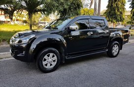 Isuzu Dmax 2014 LS Automatic 4x2 Casa Maintained for sale