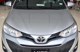 Brand New 2019 Toyota Yaris for sale in Las Pinas
