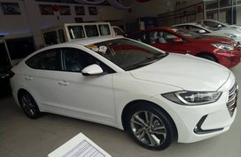 Hyundai Elantra Abad Santos BEST DEAL 2016