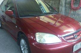 Honda Civic 2003 m/t for sale