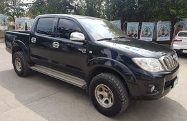 2009 Toyota Hilux G for sale