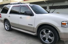 Ford EXPEDITION 2008 Eddie Bauer Edition For Sale