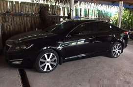 Well-maintained Kia Optima 2013 SX A/T for sale