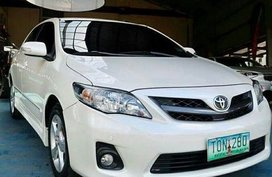 2012 Toyota Corolla Altis for sale