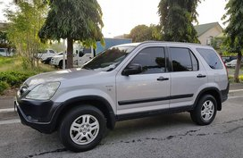 Honda CRV 2003 Automatic for sale