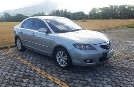 Mazda 3 AT 2008 for sale