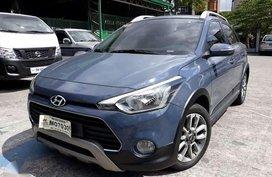 2016 Hyundai i20 Cross Sport! for sale