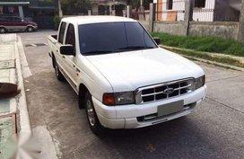 For Sale! 2002 Ford Ranger XLT Crew cab