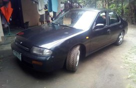 Nissan Altima 93mdl for sale