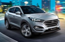 High-performance SUV Hyundai Tucson N 2019 confirmed to arrive soon