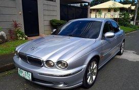 2003 Jaguar X-type for sale