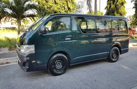 Toyota Hiace 2011 Commuter for sale