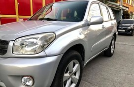 2004 Toyota Rav 4 for sale