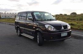 2005 Mitsubishi Adventure GLX for sale