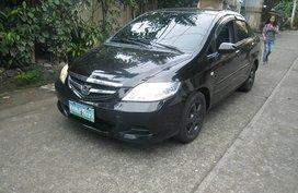 2006 Honda City IDSI for sale